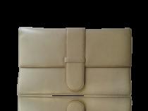 Asprey Leather Vintage Purse