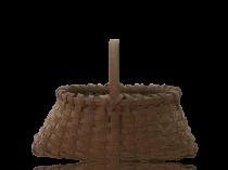 Miniature Basket American Folk Art
