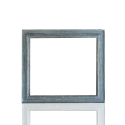 Arts and Crafts Frame