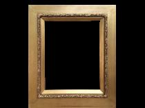Arts and Crafts Impressionist Frame