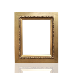 Arts and Crafts Impressionist Frame