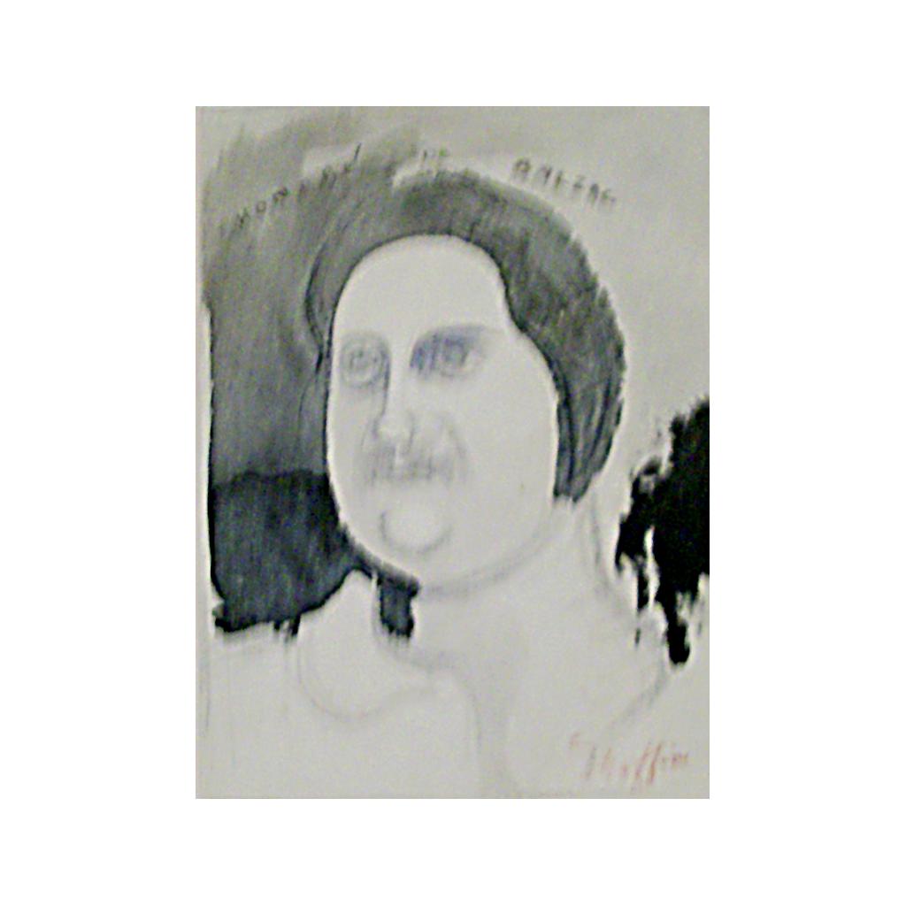 """Daniel Maffia """"Honore de Balzac """""""