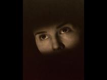 Ann Matyka Photo of Young Woman's Eyes