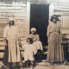 African-American Southern Family Photo Circa 1900