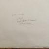 "John Michael Angelini [born 1921] American ""Drifts, Bloomfield, New Jersey"", 1973."