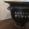 Roman vase : Classical period Roman terracotta bell-krater, ca. 350–300 B.C.