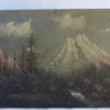 American school : Mount Shasta, ca.1880.