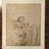 John Robert Parsons [1825-1909] Irish photographer and artist : Miss Jane Morris, ca.1865.