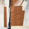 American abstract expressionist : Writing, ca.1960s-70s.