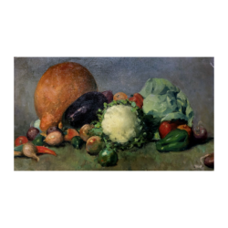 [unattributed] : Vegetable delight, ca.1942.