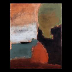 Lemya el Sophia (Sophia Abrahim) (1979-) : [untitled] (#1327), 2005.